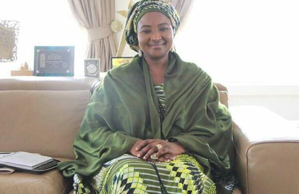 Kebbi First Lady, Dr. Zainab Bagudu says she isn