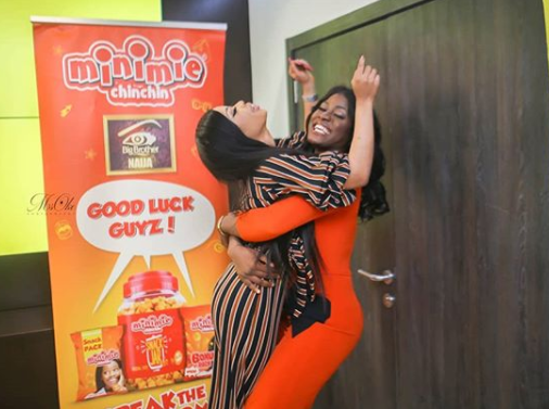Photos: #BBNaija