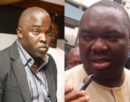 NFF: Supreme Court orders retrial of Giwa and Amaju Pinnick