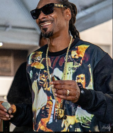 OMG! Did Snoop Dogg just shade Kim Kardashian?