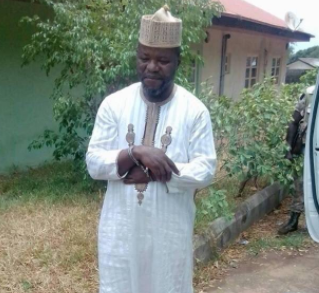 Troops arrest key Boko haram suspect linked to Benue attacks(photos)