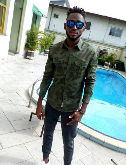 #BBNaija winner, Miracle, spots a new look