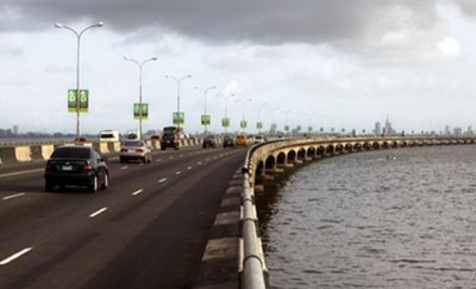Lagos police command explains why Third mainland bridge was temporary shut today