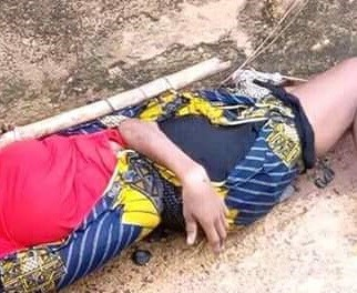 Unidentified young lady found dead along Orlu-Owerri road