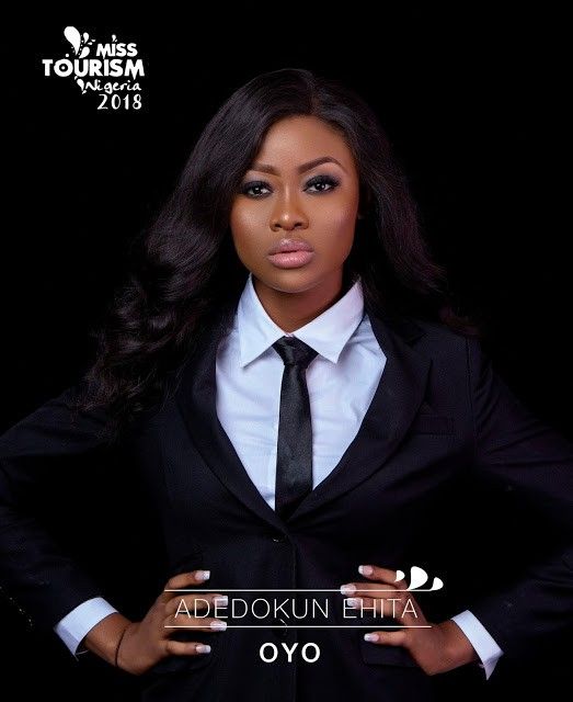 See photos of Miss Tourism Nigeria 2018 contestants