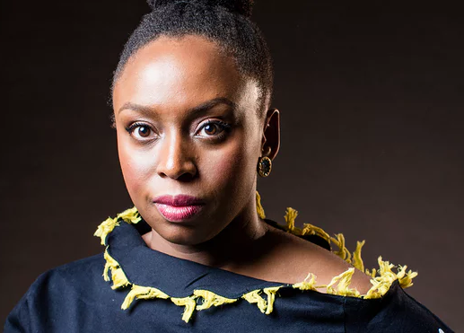 Chimamanda speaks on her fight against sexism, racism, and #MeToo movement, says