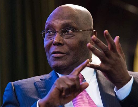 The weapon to fix Nigeria?is not one purchased from a foreign government, but one that is found within - Atiku Abubakar