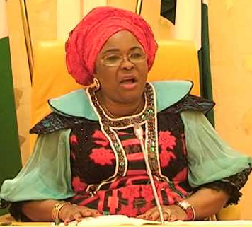 Court orders interim forfeiture of Patience Jonathan?s properties in Abuja