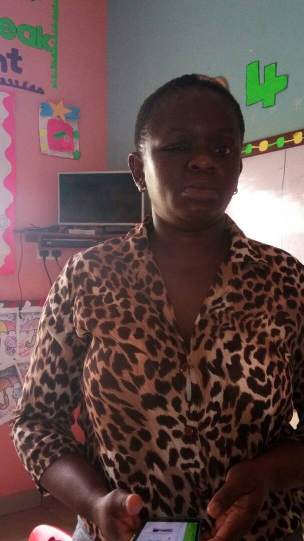 Domestic Violence: Lagos wife left with swollen face after she was allegedly battered by husband