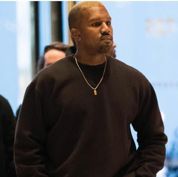 Kanye West admits to getting liposuction, says it
