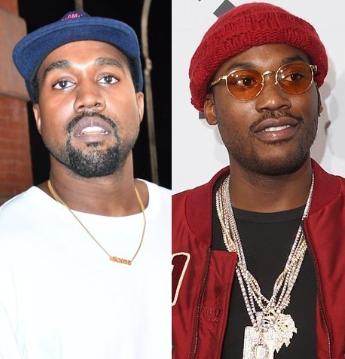 "Meek Mill to old Kanye: ""RIP old Kanye, we miss you."""