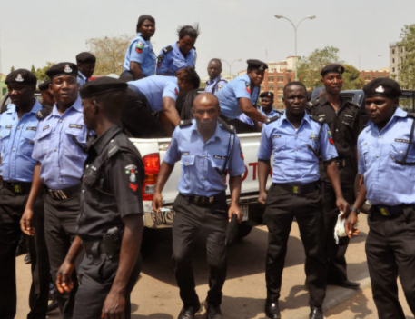 25 suspected cultists arrested in Enugu State