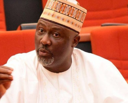 Police arraign Dino Melaye before an Abuja court