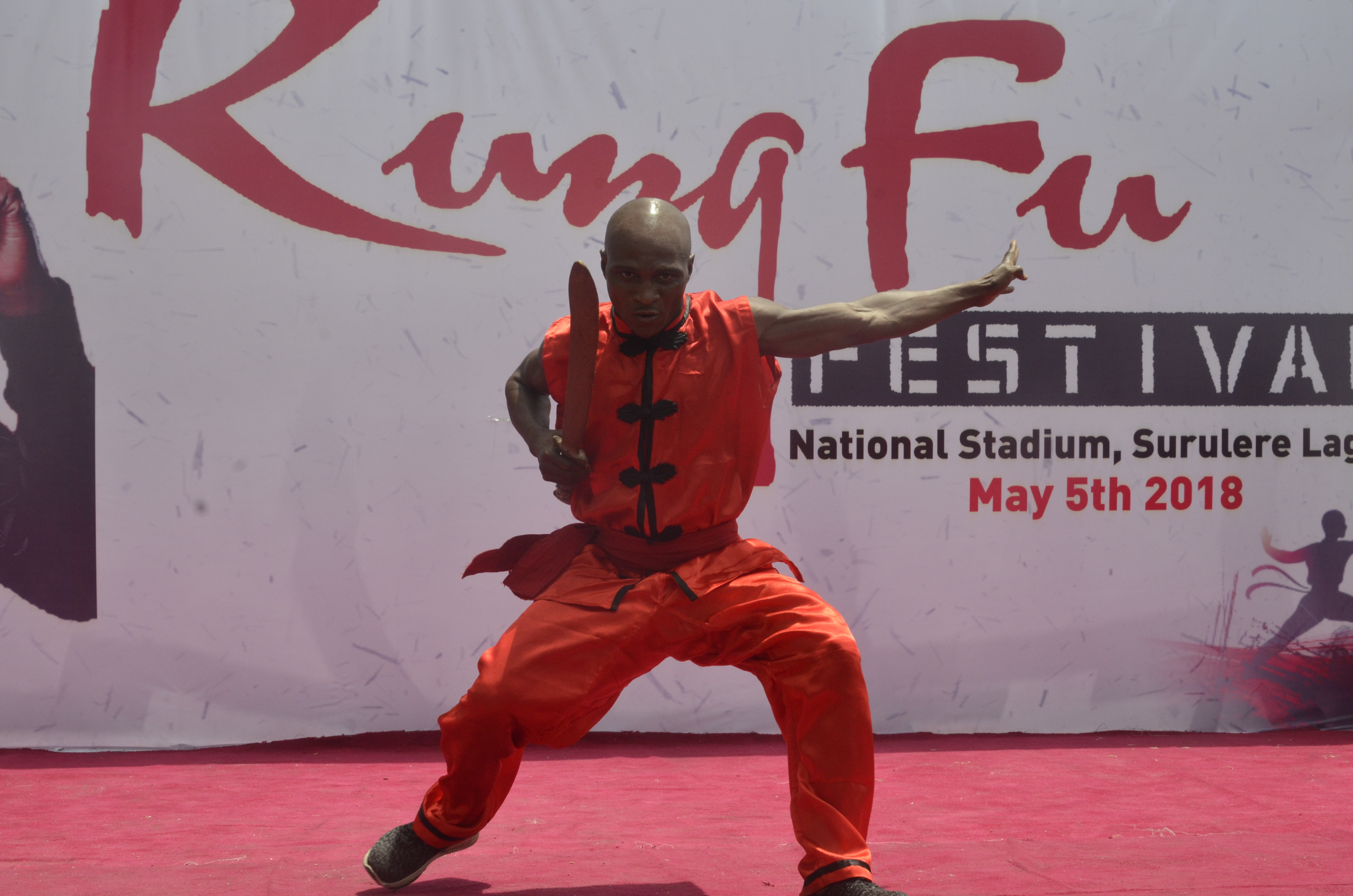 N1,000,000 winner of StarTimes Kung Fu Festival to emerge at National Stadium this Saturday