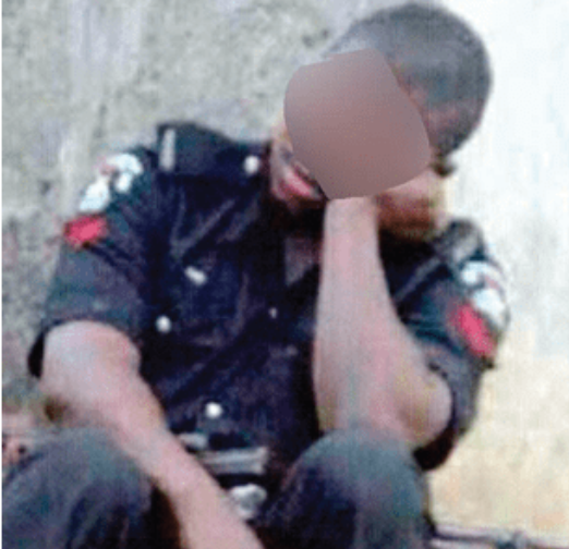 2 sisters arraigned in court for allegedly beating, tearing policeman?s uniform in Lagos