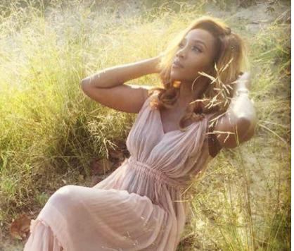 Genevieve Nnaji shares throwback photo to celebrate her 39th birthday