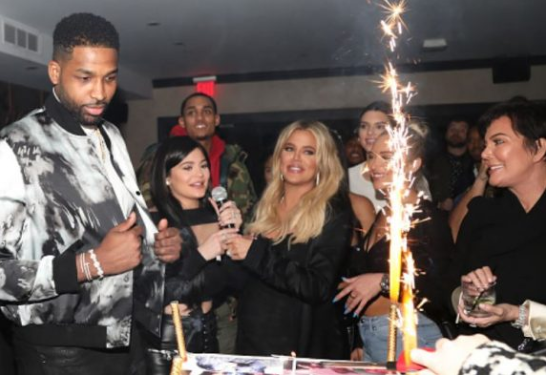 Tristan Thompson is reportedly distancing himself form the Kardashian family because he doesn