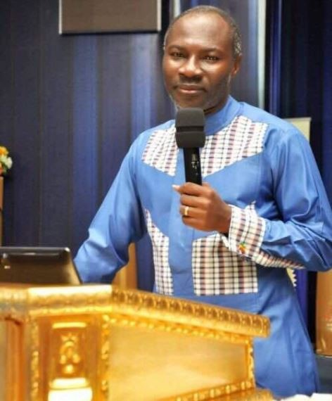 Ghanaian pastor who has given out over 200 cars, says it