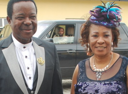 King Sunny Ade?s wife,?Risikat Adeniyi?in legal battle with?AMCON over unpaid debt