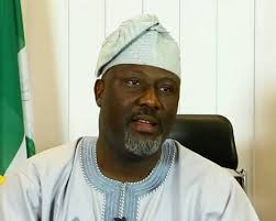 Court orders police to relocate Dino Melaye to National Hospital Abuja
