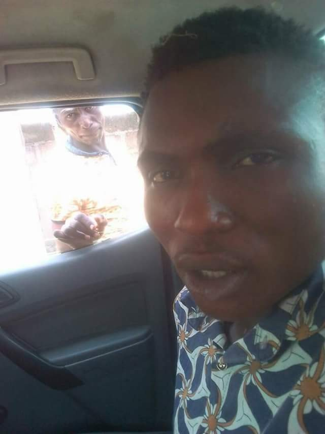 Lagos Neighbourhood Safety Corps arrests suspected thieves at Orile Agege