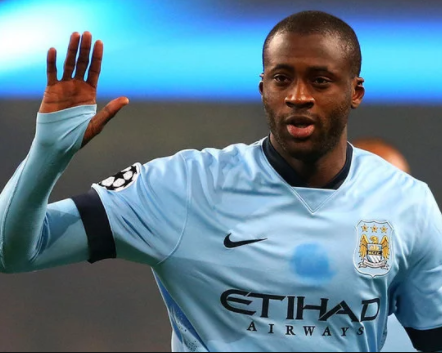 Breaking:?Yaya Toure to leave Manchester City at the end of this season!