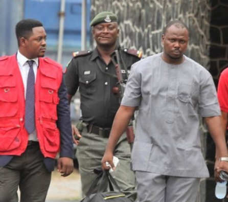 Former?banker, Nsa Ayi jailed 7 years for N700m fraud