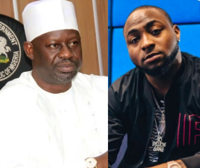 Governor Dankwambo?of Gombe State requests Davido