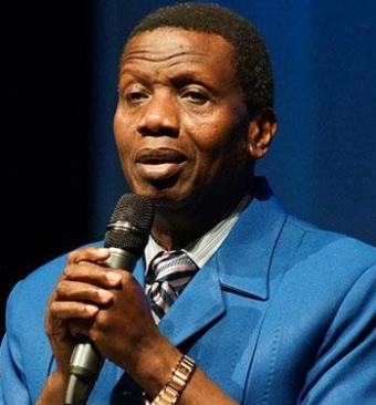 5aedd6e79b281 - 2019: ''I am not sure there will be an election, even Nigeria may not live'' Pastor Adeboye says