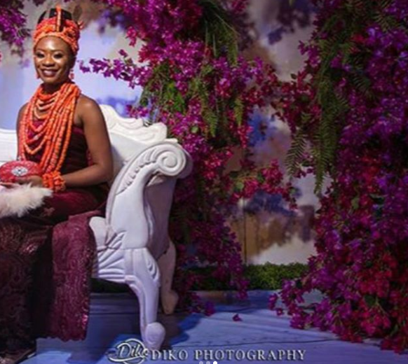 DJ Sose is married! Photos from his traditional and white wedding (photos)