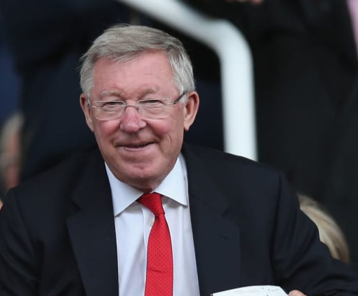 Breaking: Former Manchester United?manager, Sir Alex Ferguson rushed to a hospital following