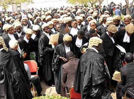 Lawyers in Kano State to undergo?compulsory drug test