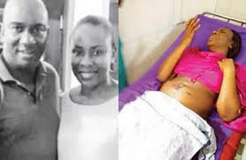 Police give update on lawyer who murdered her husband & cut off his penis in Lagos