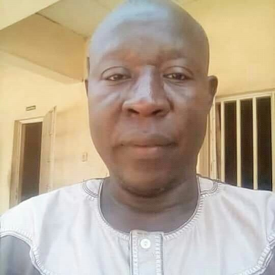 Veteran actor Sani Idris aka Mo?a has died