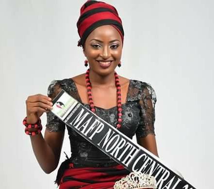 ?Nigerian beauty queen, Josephine Igoche dies in Kaduna after brief illness