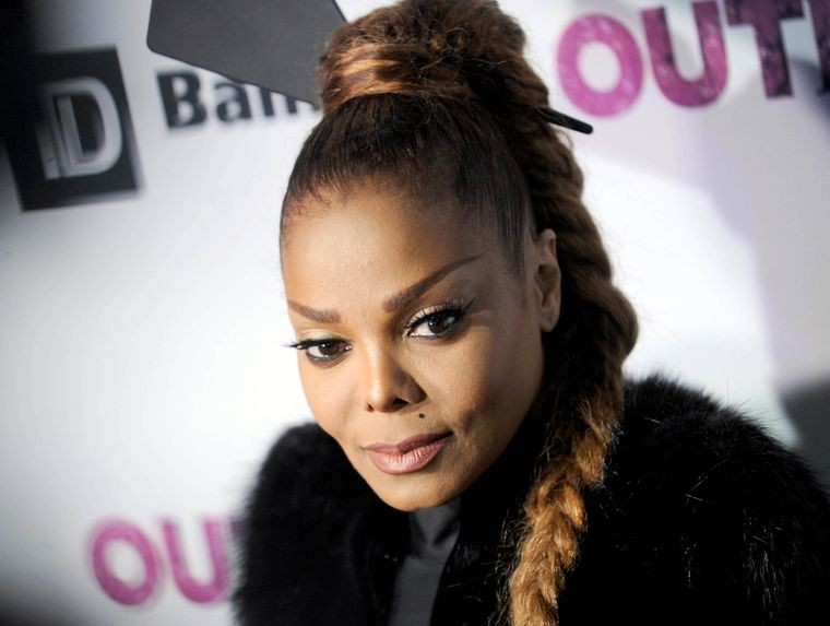 Janet Jackson to be honored with the prestigious Icon accolade at the Billboard Music Awards