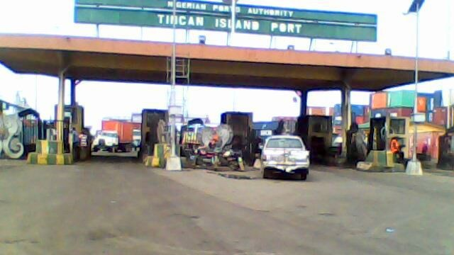Customs officers detain importer over container loads of Tramadol