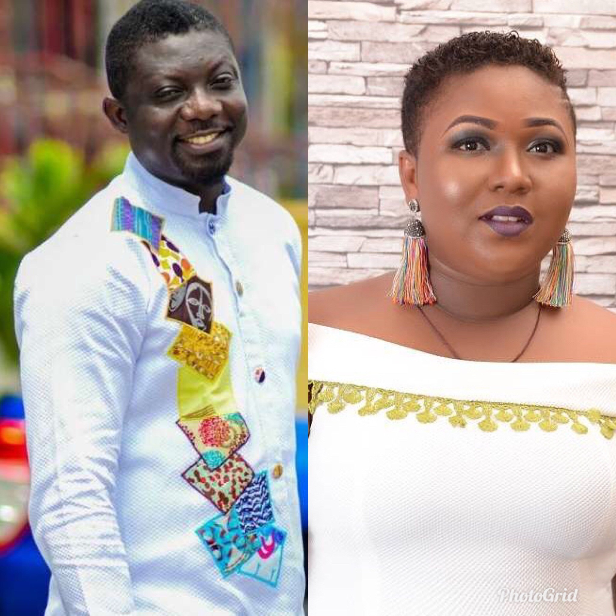 "Actress Xandy Kamel says popular Ghanaian actor, Bill Asamoah is not good in bed; ""he is a ?one-minute man"""