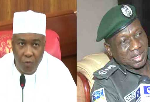 Police IG, Ibrahim Idris fails to appear before Senate for the 3rd time!