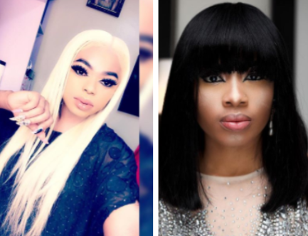 Bobrisky reveals he regrets supporting BBNaija housemate, Nina says he made a mistake by not supporting Ceec