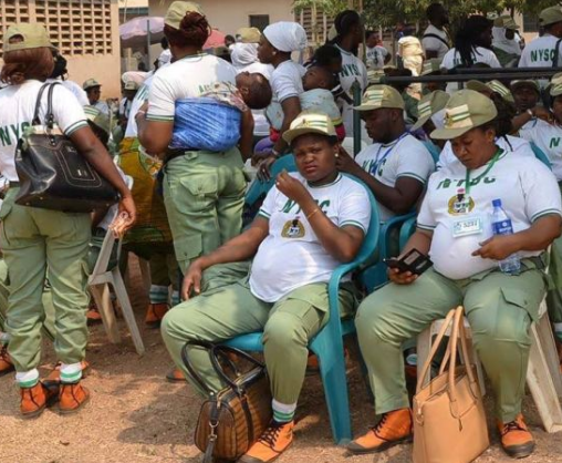 1,596 corps members flee Adamawa State?on insecurity, marriage and health grounds