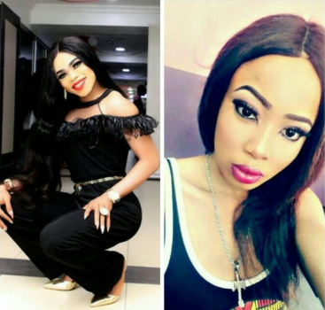 Nina writes open letter apologizing to Bobrisky for working with Toyin Lawani