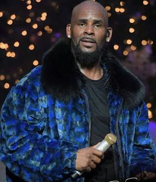 Spotify removes all of R. Kelly