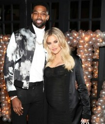 Kim Kardashian says Tristan Thompson blocked her on social media but she