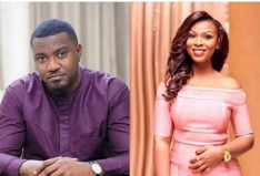 Ghanaian actor, John Dumelo set to wed this Saturday