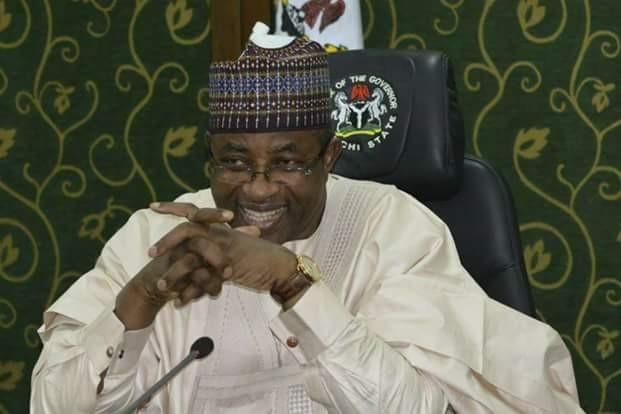 Supreme Court upholds Bauchi Governor, Mohammed Abubakar?s victory