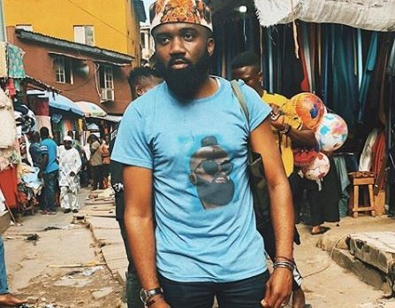 Nigerians drag the heck out of Noble Igwe for listing alleged fraud fronts which includes record labels, car sale business and online stores