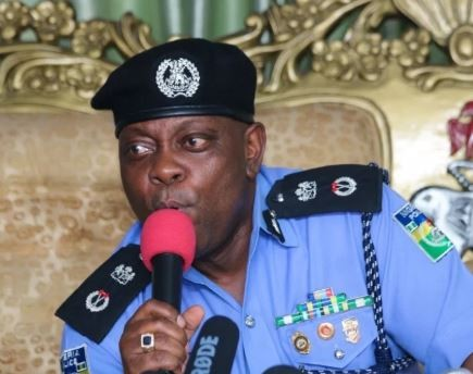 Lagos police arrest three people?for killing a man at APC Agege congress
