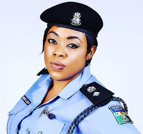 Police PRO, Dolapo Badmus slams Nigerians putting up a defense for arrested