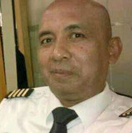 Murder/suicide: How MH370 pilot avoided being detected by radar for hours to ensure the plane was never found, and chilling discoveries about the flight